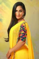 The First Transsexual To Play The Female Lead In An Indian Movie Anjali Ameer Is All Set To Create History