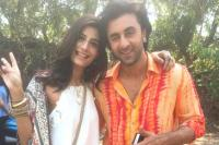 This model just called Ranbir Kapoor her 'boyfriend'. See photo