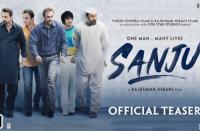When Ranbir Kapoor's Sanju Teaser has made these Groundbreaking RECORDS