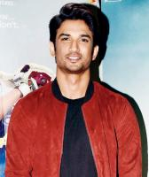 Who is Sushant Singh Rajput referring to in his recent social media post?